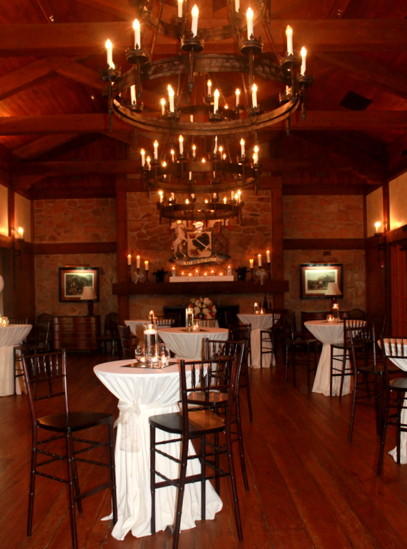 Macgregor Downs Country Club Cary Nc Rustic Wedding Guide