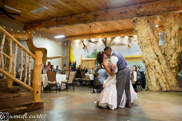 A Cut Above Event Center Saugatuck Mi Rustic Wedding Guide