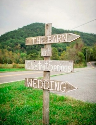 The Barn at Chestnut Springs - Sevierville TN - Rustic ...