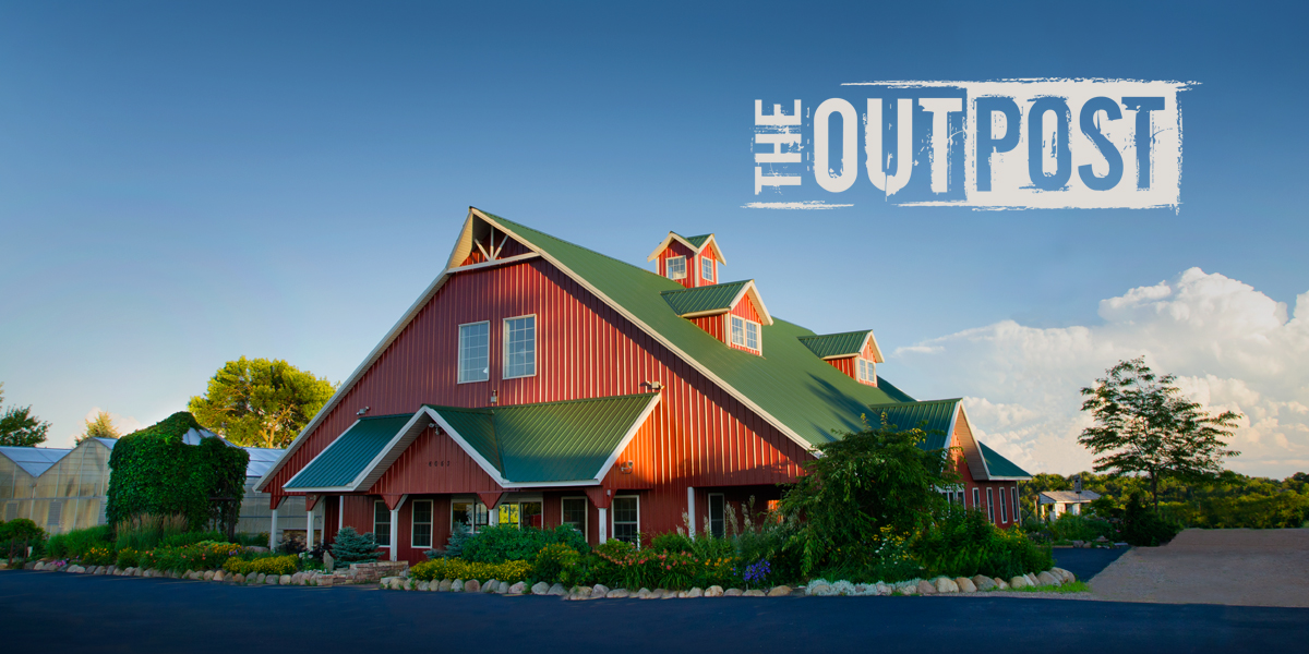 The Outpost Center Chaska Mn Rustic Wedding Guide