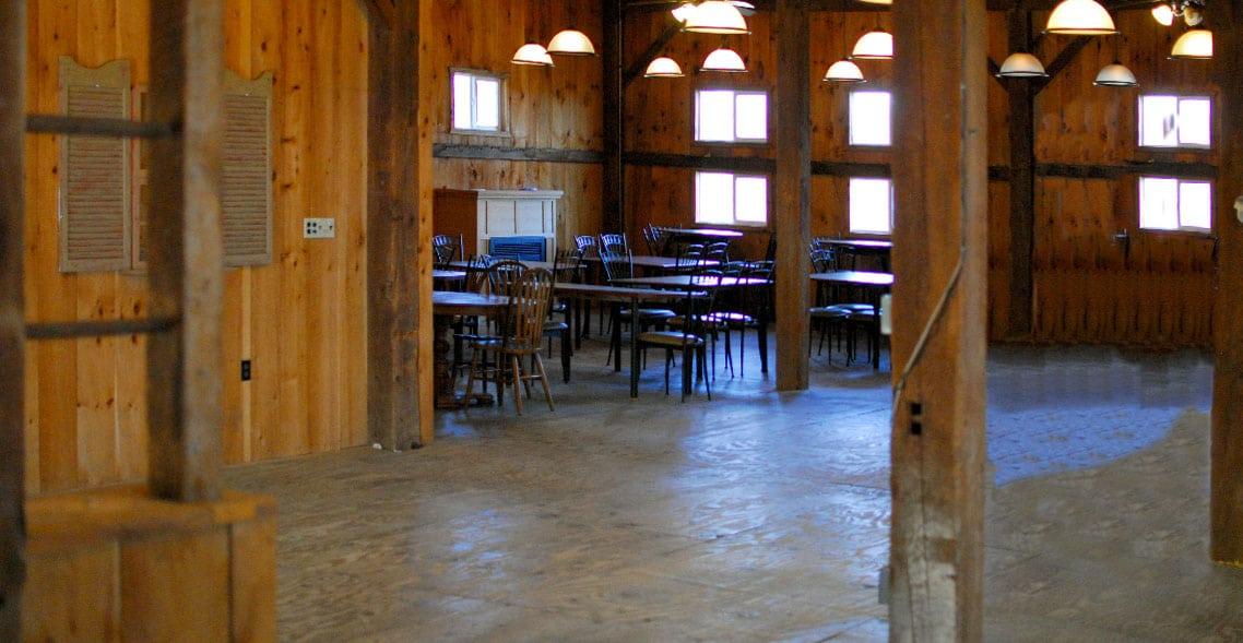 Shadyrill Farm Barn Wedding Venue Dallas Pa Rustic