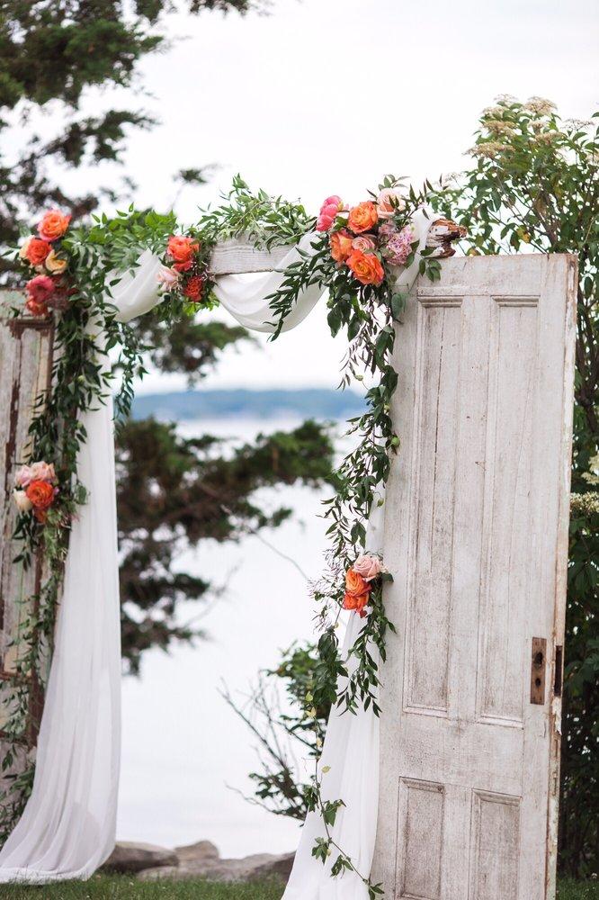 Boston Rustic Wedding Rentals Hopkinton Ma Rustic