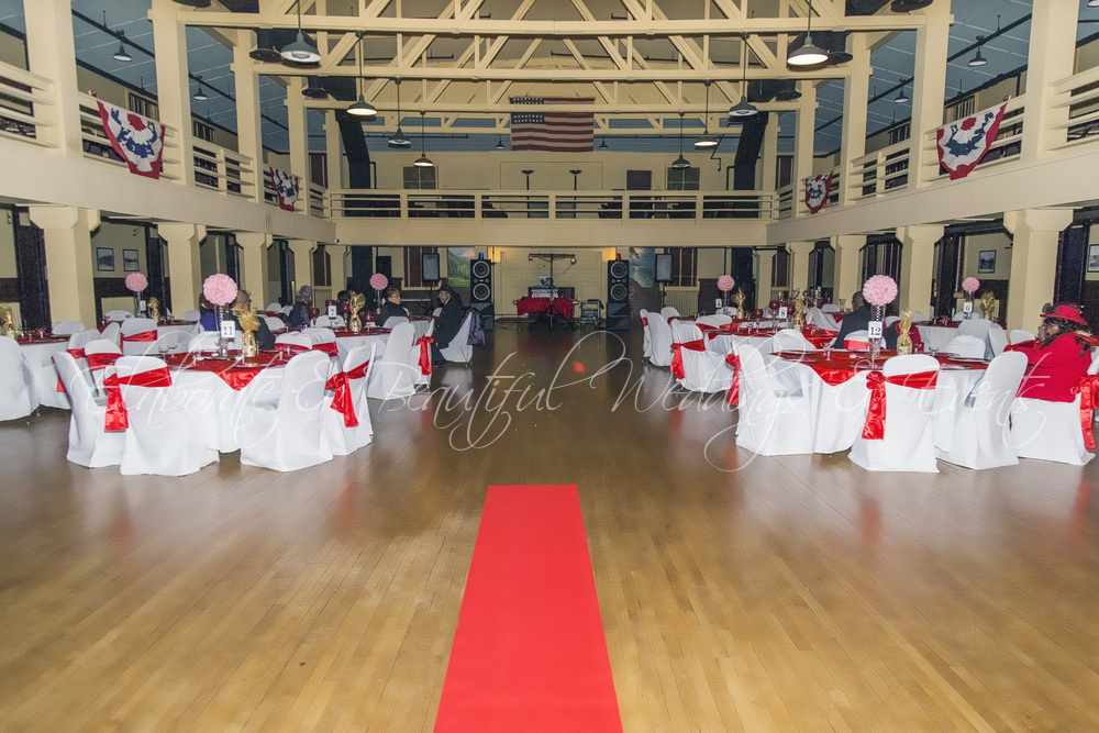 elaborate weddings events blackstone