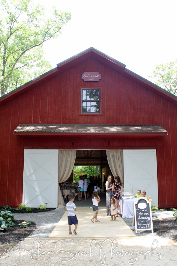 Gable Hill Marcellus Mi Rustic Wedding Guide