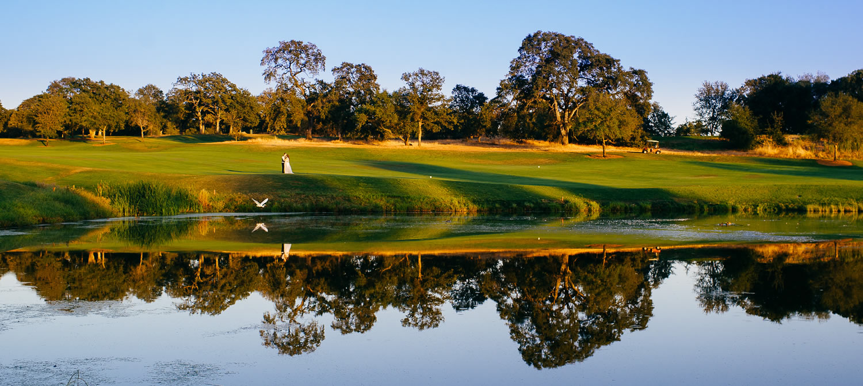The Ridge Golf Course U0026 Events Center - Auburn CA - Rustic Wedding Guide