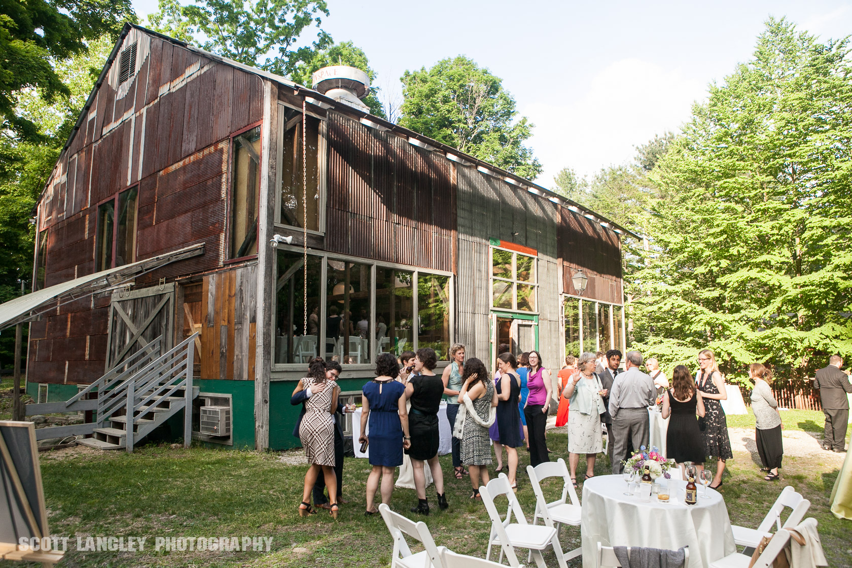 Race Brook Lodge Sheffield Ma Rustic Wedding Guide