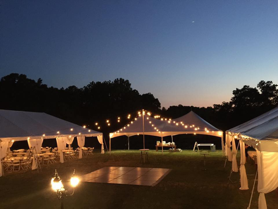 Norred S Weddings And Events: Roanoke Farm Weddings And Events