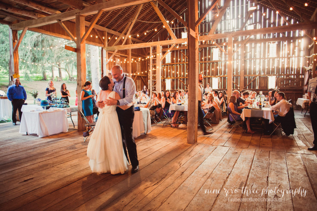 The Pleasant Valley Farm Lucas Oh Rustic Wedding Guide