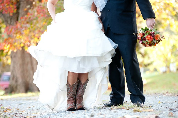 The Barn at Bournelyf - West Chester PA - Rustic Wedding Guide