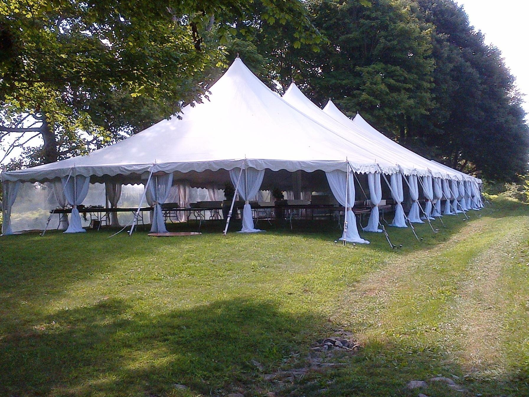 New England Tent Bristol Ri Rustic Wedding Guide