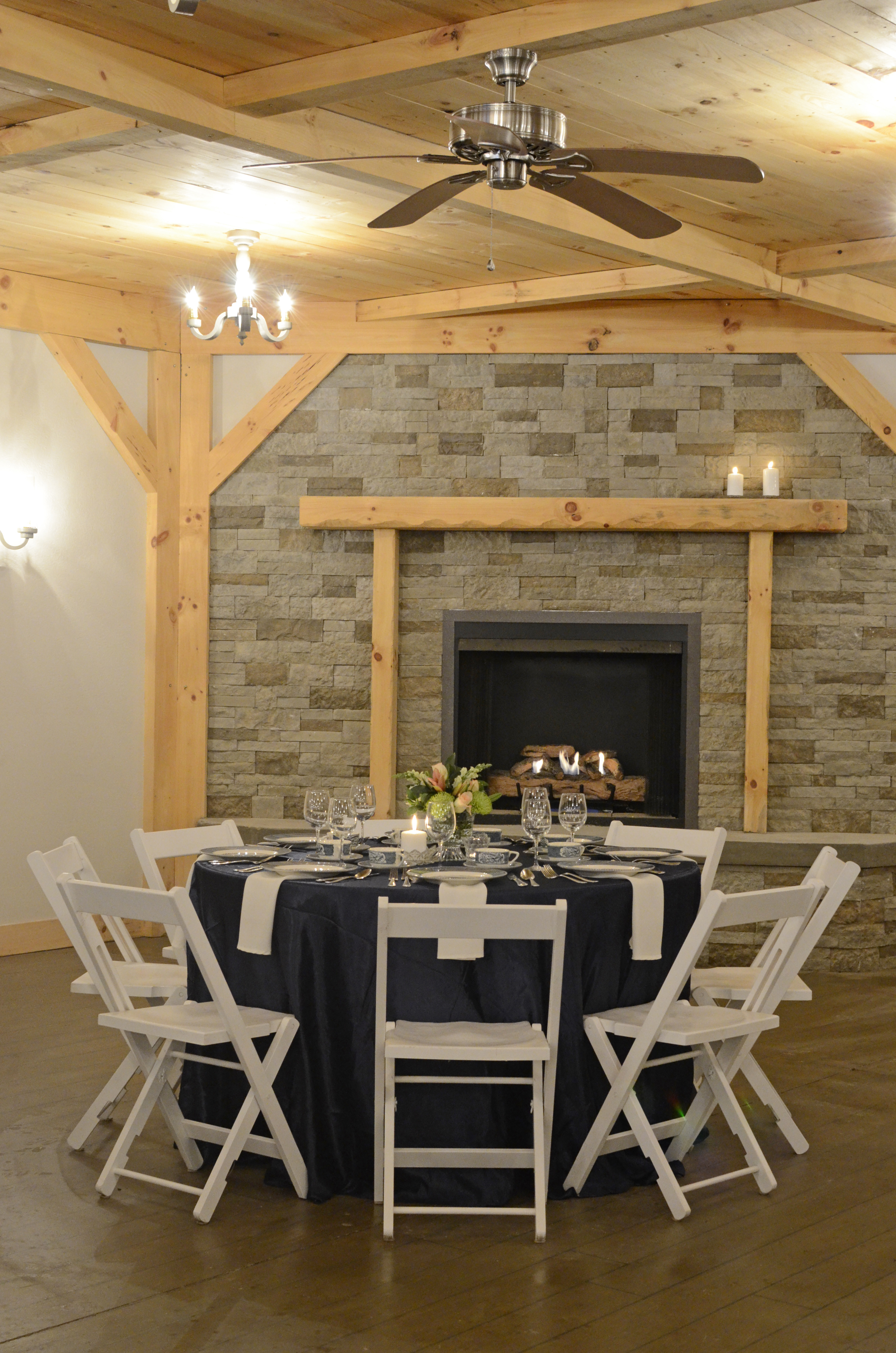 The Place At 534 West Farmington Oh Rustic Wedding Guide