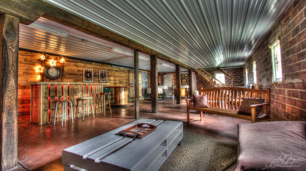 North Star Farm Event Center - Le Sueur MN - Rustic ...