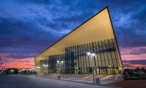 Owensboro Convention Center - Owensboro KY - Rustic ...