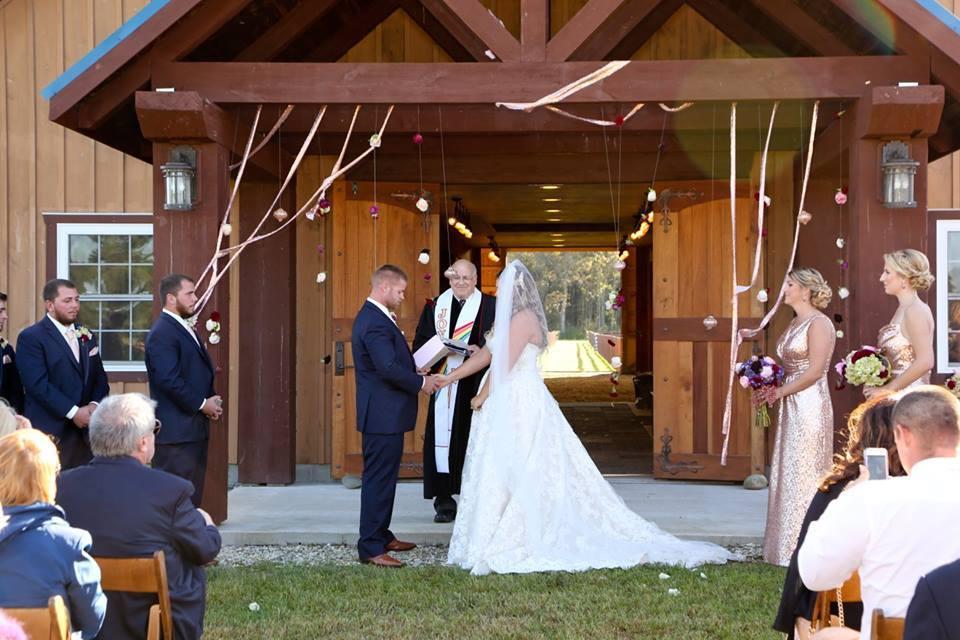 Castle Farm Snow Hill Md Rustic Wedding Guide