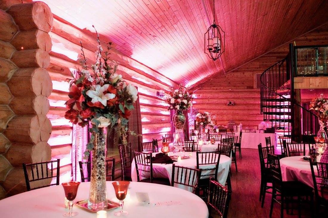 Glenhaven Events Farmington Mn Rustic Wedding Guide