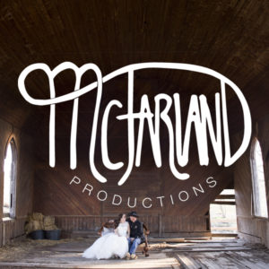 Mcfarland Productions Roseburg Or Rustic Wedding Guide