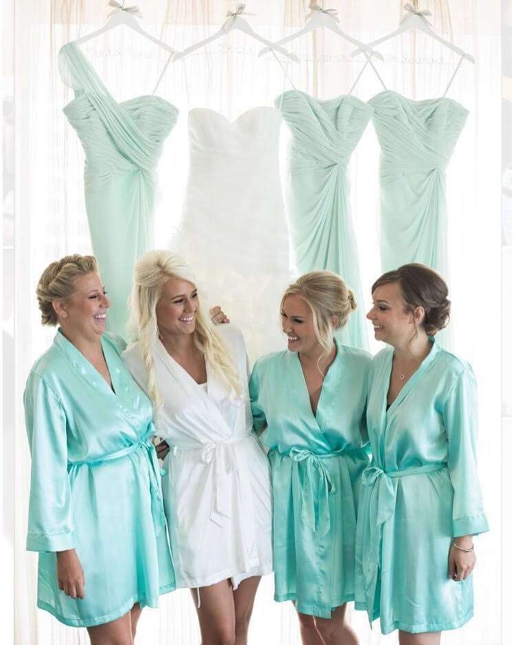 Wedding Prep Gals - Chatsworth California - Rustic Wedding Guide f017a44f4