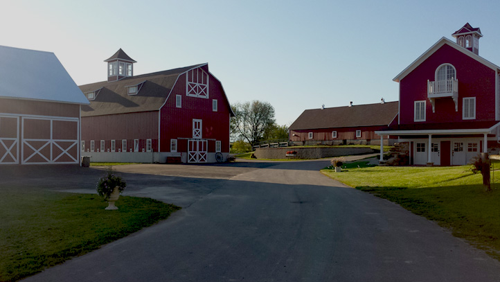Barns Of Old Glory St Charles Mn Rustic Wedding Guide