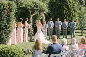 About Edenbrook Is An Exclusive Outdoor Wedding And Event Venue In Northwest Arkansas