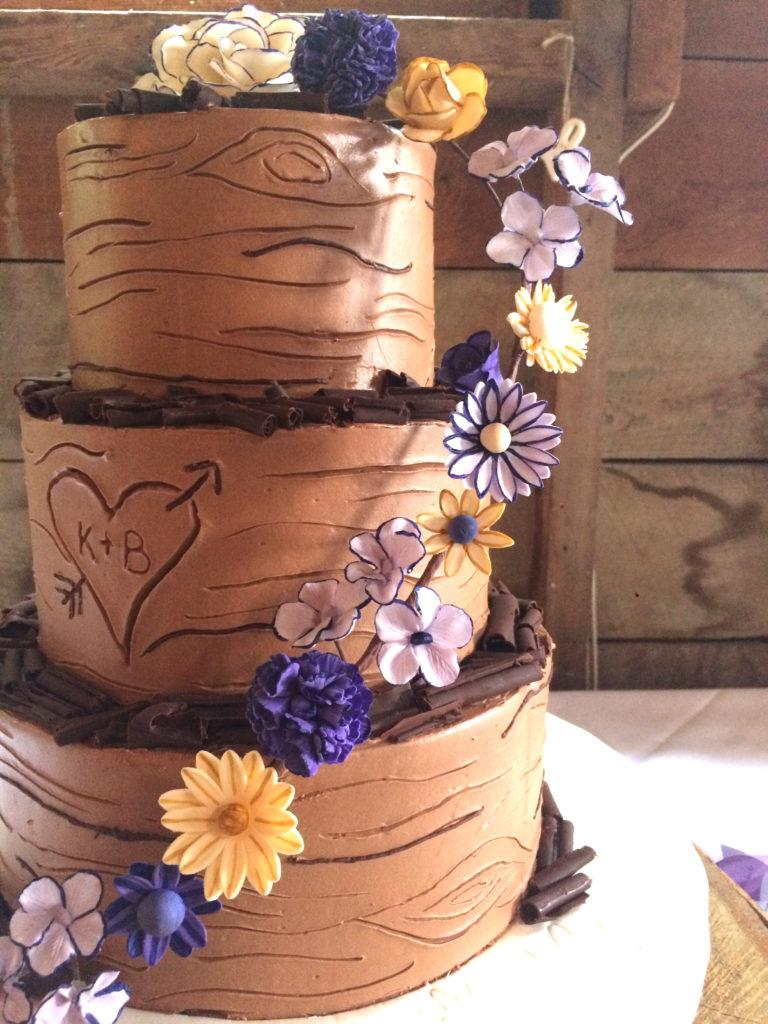 Fancy Pants Cakes Bennington Vt Rustic Wedding Guide