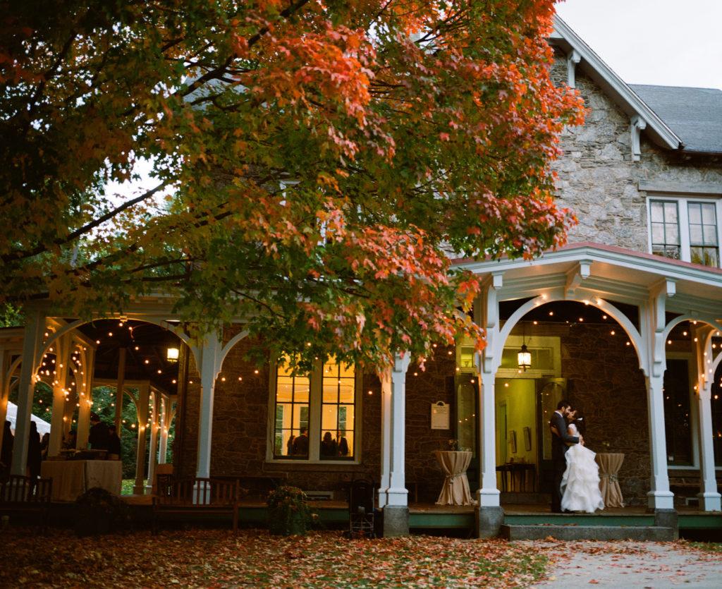 Awbury Arboretum Philadelphia Pa Rustic Wedding Guide