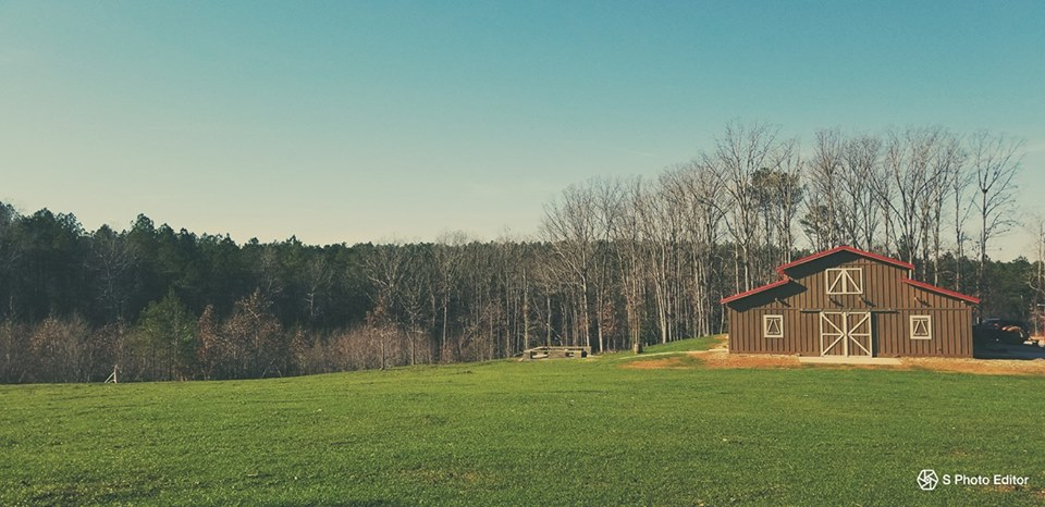 The Ole Oak Barn Wedding And Event Venue Little Mountain