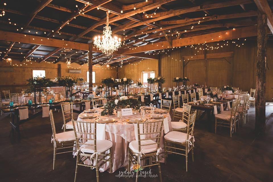 Meredith Events Germantown Tn Rustic Wedding Guide