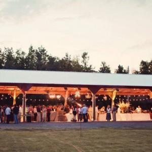 Bobrook Farms Llc Roland Arkansas Rustic Wedding Guide