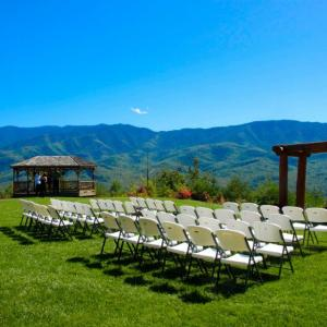 Almost Heaven Resort & Weddings - Gatlinburg Tennessee ...