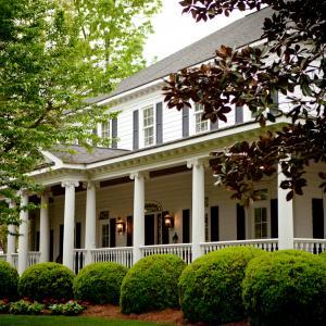 The Saratoga Springs Mount Pleasant Nc Rustic Wedding