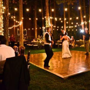 Big Bear Weddings By Laurie